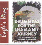Drumming for the Shamanic Journey CD