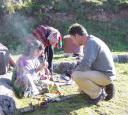 The Spiritual Traditions of the Andes