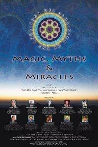The Fourth International Amazonian Shamanism Conference