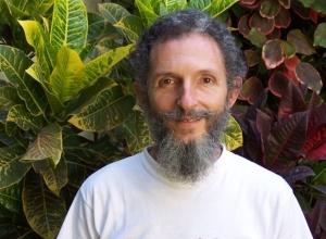 Ayahuasca shaman and Mystic - Alonso del Rio