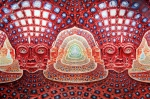 Alex Grey - Net of Being