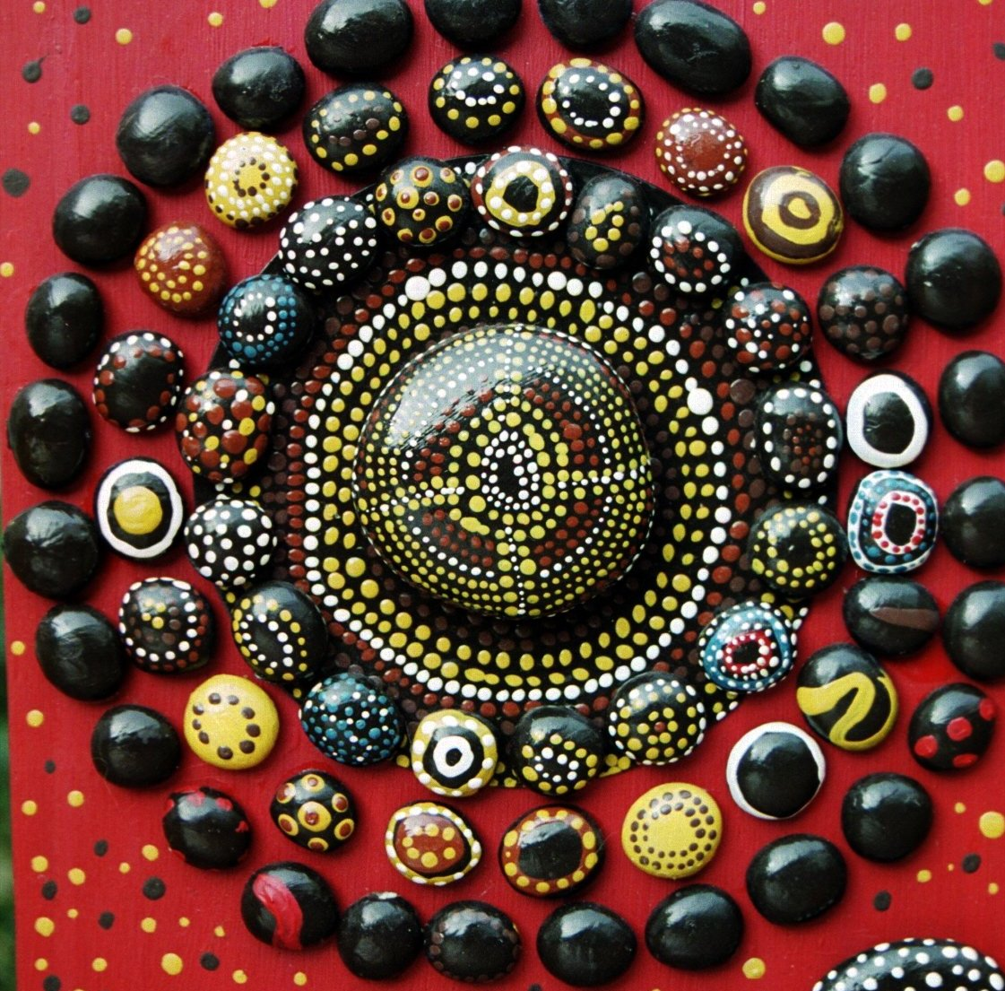 Shamanism:: Foundation for Shamanic Studies founded by ...
