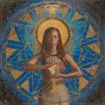 Pachamama by David 'Slocum' Hewson